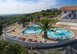 Camping  Acceptant les animaux Soustons - Erreka-3