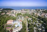 Camping  Acceptant les animaux Anglet - Erreka-4