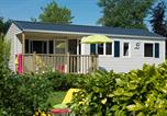 Camping avec Spa & balnéo Plougonvelin - L'Escale Saint Gilles-4