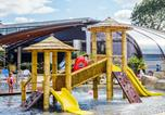 Camping avec Club enfants / Top famille Landunvez - L'Escale Saint Gilles-3