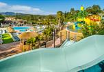 Camping  Acceptant les animaux Nice - Esterel Caravaning-4