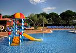 Camping avec Ambiance club Espagne - Euro Camping-4