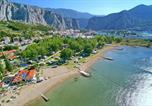 Camping Baška Voda - Galeb-1