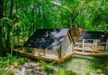 Camping Slovénie - Garden Village-3