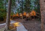 Camping Slovénie - Glamping Ribno-1