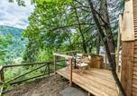 Camping Slovénie - Glamping Ribno-3