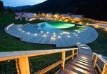 Camping avec Spa & balnéo Slovénie - Herbal Glamping-4