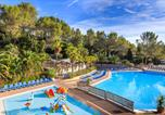 Camping avec Piscine Fayence - Holiday Green-2