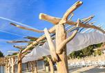 Camping en Bord de mer Var - Holiday Green-4