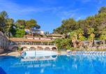 Camping avec Piscine Fayence - Holiday Green-1