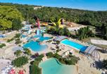 Camping avec Ambiance club Vallon-Pont-d'Arc - Imbours-1