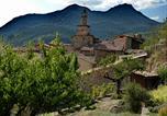 Camping avec Site de charme Alpes-de-Haute-Provence - International-4