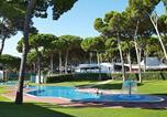 Camping avec Chèques vacances Espagne - Interpals-1