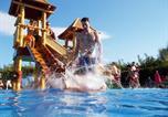 Camping avec Accès direct plage Espagne - Joan Bungalow Park-3