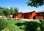 Camping avec Hébergements insolites Espagne - Joan Bungalow Park-4