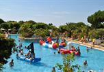 Camping avec Club enfants / Top famille Argelès-sur-Mer - King's-3
