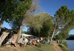 Camping avec Ambiance club Alpes-de-Haute-Provence - L'Hippocampe-2