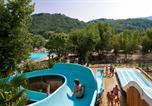 Camping Saint-Genis - L'Hippocampe-2