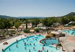 Camping Orpierre - L'Hippocampe-2
