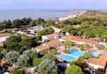 Camping avec Accès direct plage Vensac - L'Océan-2