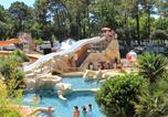 Camping avec Club enfants / Top famille Soulac-sur-Mer - L'Orée du Bois-3