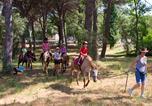 Camping avec Spa & balnéo Toulon - La Baume-3