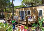 Camping avec Spa & balnéo Sainte-Maxime - La Baume-3