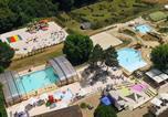 Camping avec Club enfants / Top famille Carennac - La Bouquerie-1