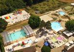 Camping avec Ambiance club Dordogne - La Bouquerie-1