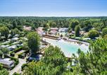 Camping avec Ambiance club Les Mathes - La Clairière - Yes Holidays-3