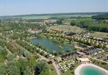 Camping avec Chèques vacances Maisons-Laffitte - La Croix du Vieux Pont-1