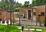 Camping avec Parc aquatique / toboggans Aytré - La Garangeoire-4