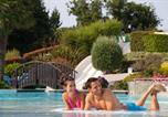 Camping  Acceptant les animaux Plouhinec - La Grande Metairie-2