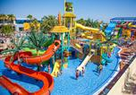Camping avec Spa & balnéo Espagne - La Marina Resort-1