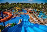 Camping avec Spa & balnéo Espagne - La Marina Resort-3