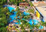 Camping avec Spa & balnéo Espagne - La Marina Resort-2