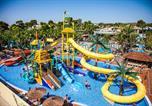 Camping avec Spa & balnéo Espagne - La Marina Resort-4