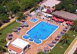 Camping avec Spa & balnéo Espagne - La Masia-2