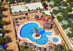 Camping avec Spa & balnéo Espagne - La Masia-1