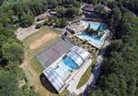 Camping avec Club enfants / Top famille Castelnaud La Chapelle - La Palombière-1