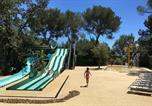 Camping avec Parc aquatique / toboggans La Londe-les-Maures - Camping de La Pascalinette®-3