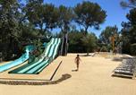 Camping avec Parc aquatique / toboggans Bormes-les-Mimosas - Camping de La Pascalinette®-3