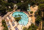 Camping avec Parc aquatique / toboggans Bormes-les-Mimosas - Camping de La Pascalinette®-1