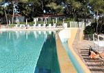 Camping avec Chèques vacances Clapiers - La Pinède-4