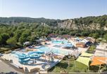 Camping avec Club enfants / Top famille Laurac-en-Vivarais - La Plage Fleurie-2
