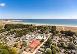 Camping avec Chèques vacances Bretagne - La Plage-4