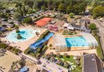 Camping  Acceptant les animaux Fouesnant - La Plage-3
