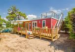 Camping avec Hébergements insolites Jard-sur-Mer - La Pomme de Pin-3