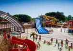 Camping avec Quartiers VIP / Premium Torreilles - La Sirène-3