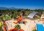 Camping avec Quartiers VIP / Premium Torreilles - La Sirène-2
